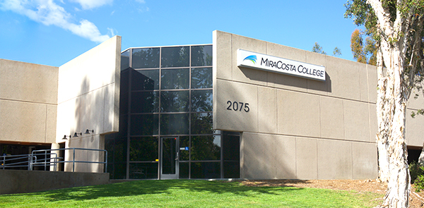 MiraCosta Technology Career Institute Image