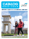 MiraCosta College Catalog